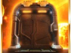 100 Дверей Звёздная Галактика: 21-40 Уровни