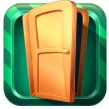 Открой 100 Новогодних Дверей: 41-50 Уровни