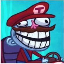 Прохождение Troll Face Quest Video Games 2: 31-35 Уровни