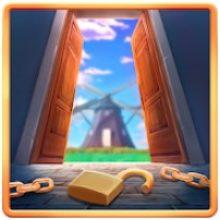 100 дверей Невероятный побег: 31-40 Уровни