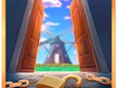 100 Дверей Невероятный побег: 1-15 Уровни