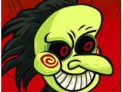Troll Face Quest Horror – прохождение 1-8 уровней